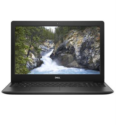 """מחשב נייד """"15.6 4GB מעבד Intel® Core™ i3-7020U תוצרת DELL דגם V3584-3062"""