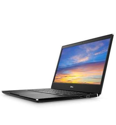"""מחשב נייד """"14.0 8GB מעבד Core™ i5-8265U תוצרת DELL דגם L3400-5025"""