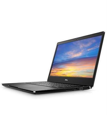 """מחשב נייד """"15.6 8GB מעבד Core™ i5-8265U תוצרת DELL דגם L3500-5200"""