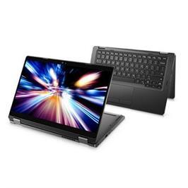 """מחשב נייד Display 2 IN 1 """"13.3 8GB מעבד Core™ i5-8265U תוצרת DELL דגם L5300-5226"""