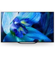 """טלוויזיה """"65 OLED 4K  Android TV תוצרת SONY דגם KD-65AG8BAEP"""