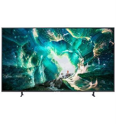 """טלוויזיה """"65 LED SMART TV 4K תוצרת SAMSUNG דגם 65RU8000"""