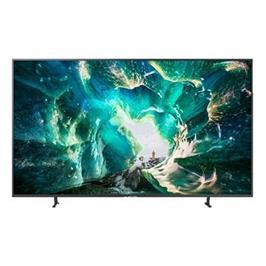 """טלוויזיה """"82 LED SMART TV 4K תוצרת SAMSUNG דגם 82RU8000"""