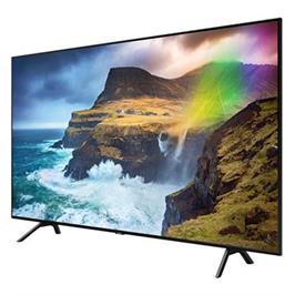 """טלוויזיה """"65 4K FLAT QLED SMART TV תוצרת SAMSUNG דגם 65Q70R יבוא מקביל"""