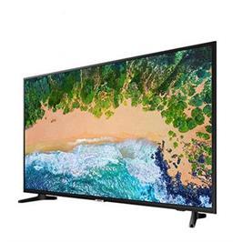 """טלוויזיה """"50 SMART TV 4K FLAT Premium slim תוצרת SAMSUNG דגם 50NU7090 יבוא מקביל"""