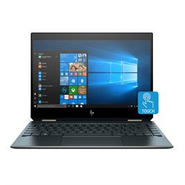 "מחשב נייד ""13.3 8GB מעבד Intel Core i5–8265U תוצרת HP דגם HP Spectre x360 13-ap0001nj"