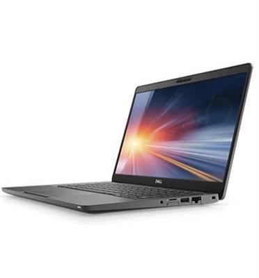 """מחשב נייד """"15.6 8GB מעבד Core™ i7-8265U תוצרת DELL דגם L5500-7293"""