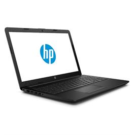 "מחשב נייד ""15.6 4GB מעבד Intel Core i3–8145U תוצרת HP דגם HP Notebook 15-da1021nj"
