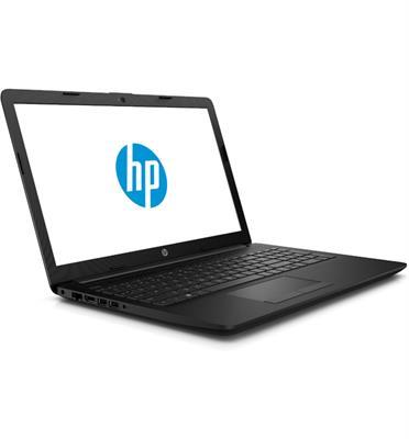 """מחשב נייד """"15.6 4GB מעבד Intel Core i3–8145U תוצרת HP דגם HP Notebook 15-da1021nj"""