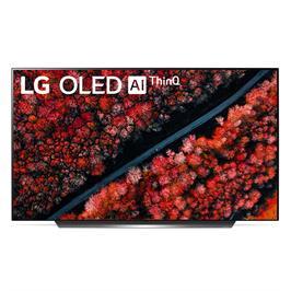 טלוויזיה 77 אינץ' בטכנולוגיית OLED ברזולוציית 4K Ultra HD מבית LG דגם OLED 77C9