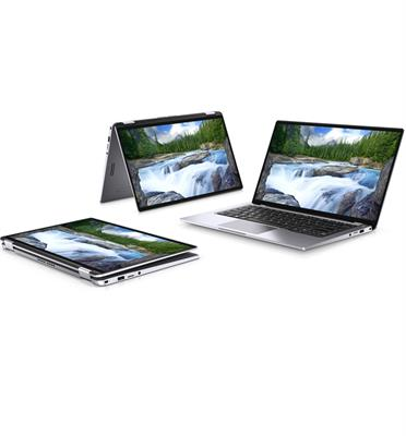 """מחשב נייד """"14 16GB מעבד Core™ i7-8665U תוצרת DELL דגם L7400-7266"""