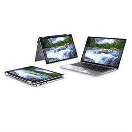 """מחשב נייד """"14 8GB מעבד Core™ i5-8265U תוצרת DELL דגם L7400-5290"""