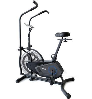 אופני רוח בעל גלגל תנופה במשקל 4 קילו מבית VO2 דגם Airbike 7