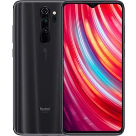 """סמארטפון 6.53"""" 64GB מצלמה 64MP+8MP+2MP+2MP תוצרת XIAOMI דגם REDMI NOTE 8 PRO"""