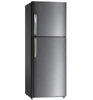 מקרר 2 דלתות נפח 428 ליטר No Frost גימור נירוסטה תוצרת HAIER דגם HER9500SS