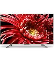 """טלויזיה """"85 4K LED Android TV תוצרת Sony דגם KD-85XG8596BAEP"""