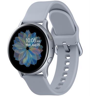 """שעון יד חכם בעיצוב מושלם וחדשני תצוגה """"1.2 תוצרת SAMSUNG דגם Galaxy Watch Active 2 40mm SM-R830"""