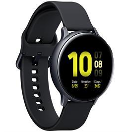 """שעון יד חכם בעיצוב מושלם וחדשני תצוגה """"1.4 תוצרת SAMSUNG דגם Galaxy Watch Active 2 44mm SM-R820"""