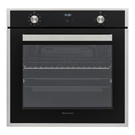 תנור אפיה בנוי 78 ליטר 9 תכניות מבית Normande דגם ND-7510