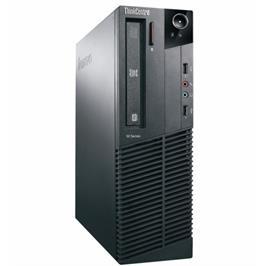 מחשב נייח 8GB מעבד Core  i5 2400  תוצרת Lenovo דגם M91P SFF מחודש+ מסך 19'' מתנה