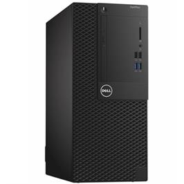מחשב נייח 8GB מעבד Intel Core i5 9500 תוצרת DELL דגם OP3070-5022