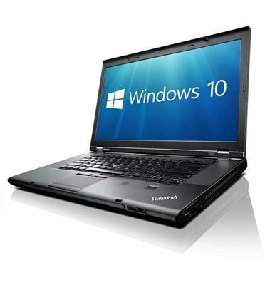 """מחשב נייד """"15.6 8GB 240SSD מעבד Intel® Core™ i5 תוצרת Lenovo דגם T530- מחודש"""