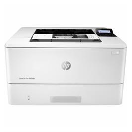 מדפסת לייזר צבעונית רב תכליתית תוצרת HP דגם LJ Pro M404dn