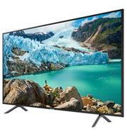 """טלוויזיה """"70 SMART TV FLAT 4K LED תוצרת SAMSUNG דגם 70RU7100"""