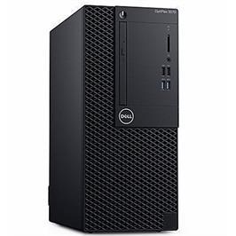 מחשב נייח 8GB מעבד Intel Core i5 9500 תוצרת DELL דגם OP3070-5201