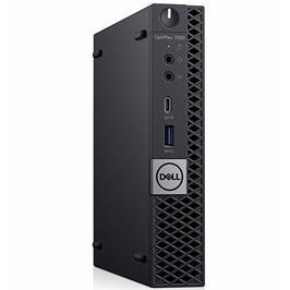 מחשב נייח 8GB מעבד Intel Core i5 9500 תוצרת DELL דגם OP3070-5233
