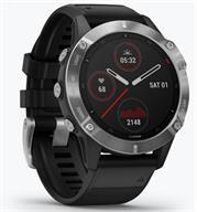 שעון הספורט המתקדם ביותר בעולם עם מגוון פעולות מבית GARMIN דגם fenix 6 Pro