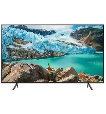 """טלוויזיה """"43 SMART TV 4K FLAT Premium slim תוצרת SAMSUNG דגם 43RU7090"""