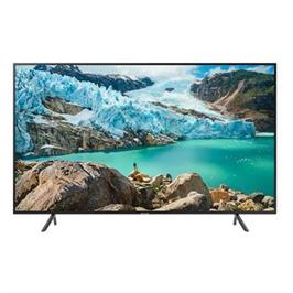 """טלוויזיה """"50 SMART TV 4K FLAT Premium slim תוצרת SAMSUNG דגם 50RU7090"""