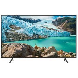 """טלוויזיה """"65 SMART TV 4K FLAT Premium slim תוצרת SAMSUNG דגם 65RU7090"""