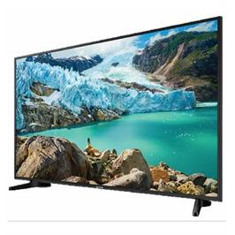 """טלוויזיה """"75 SMART TV 4K FLAT Premium slim תוצרת SAMSUNG דגם 75RU7090"""