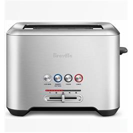 מצנם חכם לשתי פרוסות 900W תוצרת BREVILLE דגם BTA720