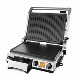 טוסטר גריל לחיצה מקצועי 2400W תוצרת BREVILLE דגם BGR840