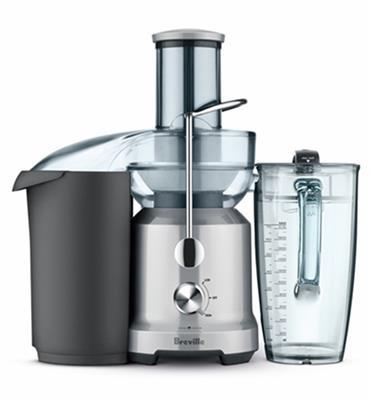 מסחטת המיץ Juice Fountain 1250W תוצרת BREVILLE דגם BJE430
