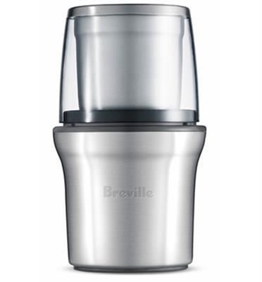 מטחנת קפה ותבלינים 200W תוצרת BREVILLE דגם BCG200