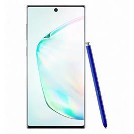 """סמארטפון 6.3"""" 256GB מצלמה אחורית32+5+8MP תוצרת Samsung דגם Galaxy Note 10"""
