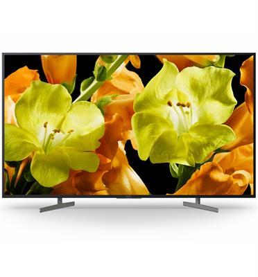 """טלוויזיה 49"""" Android TV 4K LED תוצרת SONY דגם KD-49XG8196"""