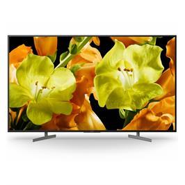 """טלוויזיה 65"""" Android TV 4K LED תוצרת SONY דגם KD-65XG8196"""