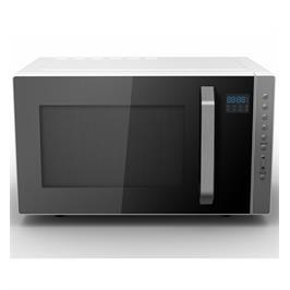מיקרוגל משולב גריל 800W בנפח 23 ליטר מבית SAUTER דגם MW-586B