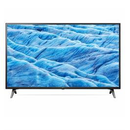 טלוויזיה חכמה 75 אינץ' LED Smart TV עם פאנל IPS, 4K Ultra HD ובינה מלאכותית LG דגם 75UM7180
