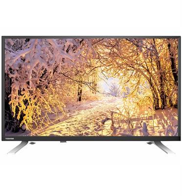 טלוויזיה חכמה 43 אינץ'  HD LED Smart מבית TOSHIBA דגם 43L5865