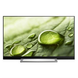 טלוויזיה חכמה 55 אינץ' Ultra HD 4K androidtv מבית TOSHIBA דגם 55U9850VQ