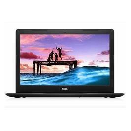 """מחשב נייד """"17.3 8GB מעבד Intel Core i7-1065 G7  תוצרת DELL דגם N3793-7242"""