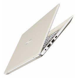 """מחשב נייד """"13.3 4GB מעבד Intel Core i3-8145U תוצרת ASUS דגם S330FA-EY031T"""