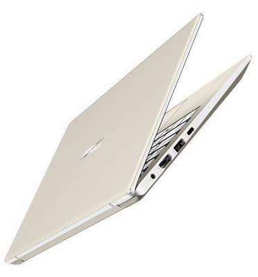 """מחשב נייד """"13.3 8GB מעבד Intel Core i5-8265U תוצרת ASUS דגם S330FL-EY004T"""