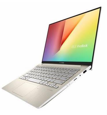"""מחשב נייד """"13.3 16GB מעבד Intel Core i7-8550U תוצרת ASUS דגם S330UN-EY037T"""